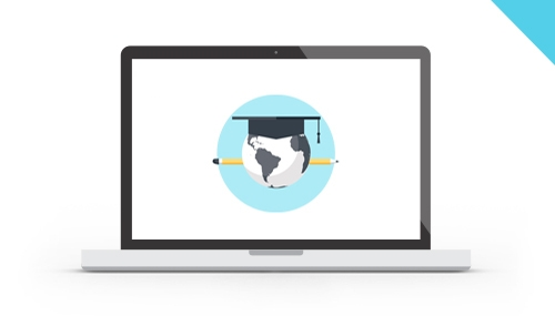 e-Learning application – train your staff, make courses, instructions and manuals available, in the office and on the road. Set up and manage courses, design exams and have them automatically evaluated. Manage the students and monitor their progress. Your corporate university, easy to set up and even more easy to use for your employees.