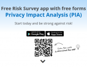 risk survey application