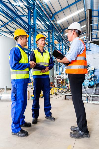 safety operational risk management